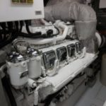 victory yacht engine2