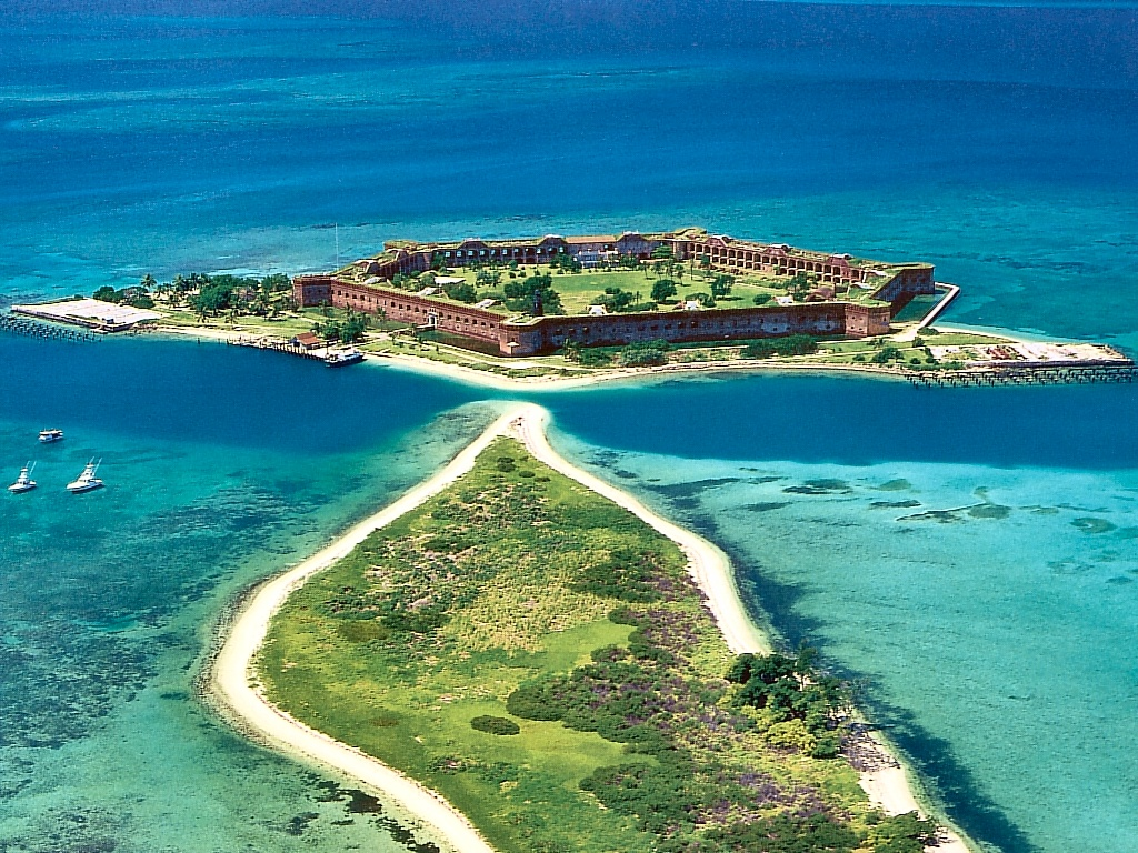 luxury cruise dry tortugas