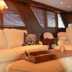 vicroty yacht salon yachting luxury